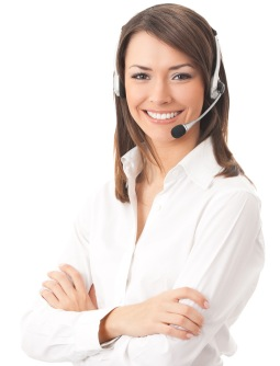 customerservicelady Contact Us